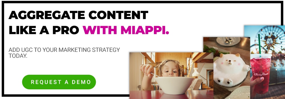 Aggregating content like a pro